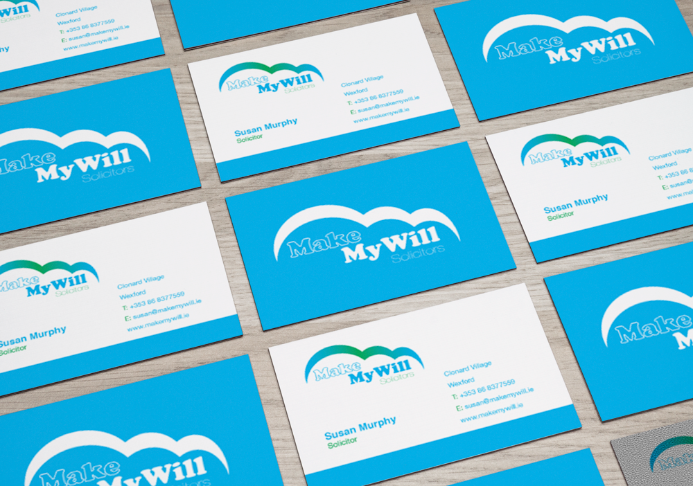 MMW business card