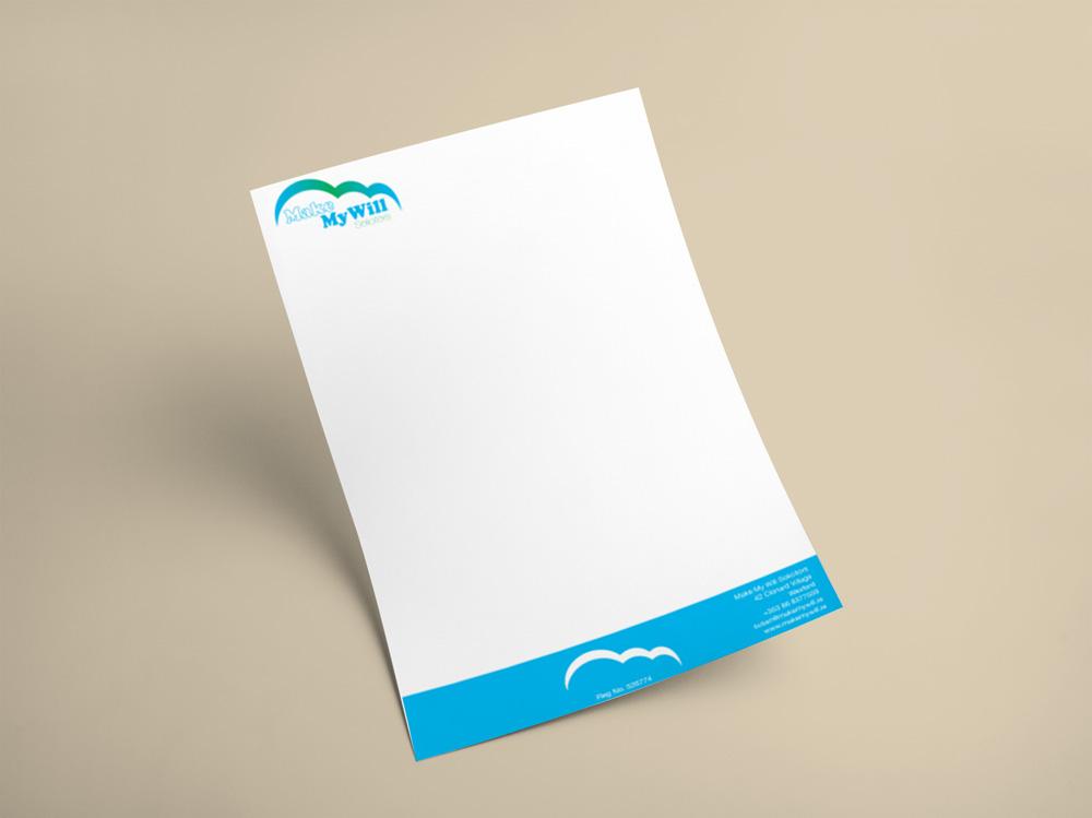 MMW letterhead