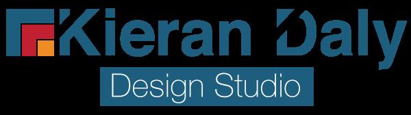 Kieran Daly Design Studio logo