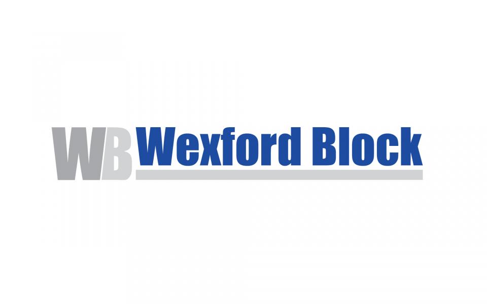 Wexford block logo