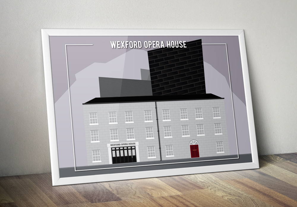 Opera House Wexford
