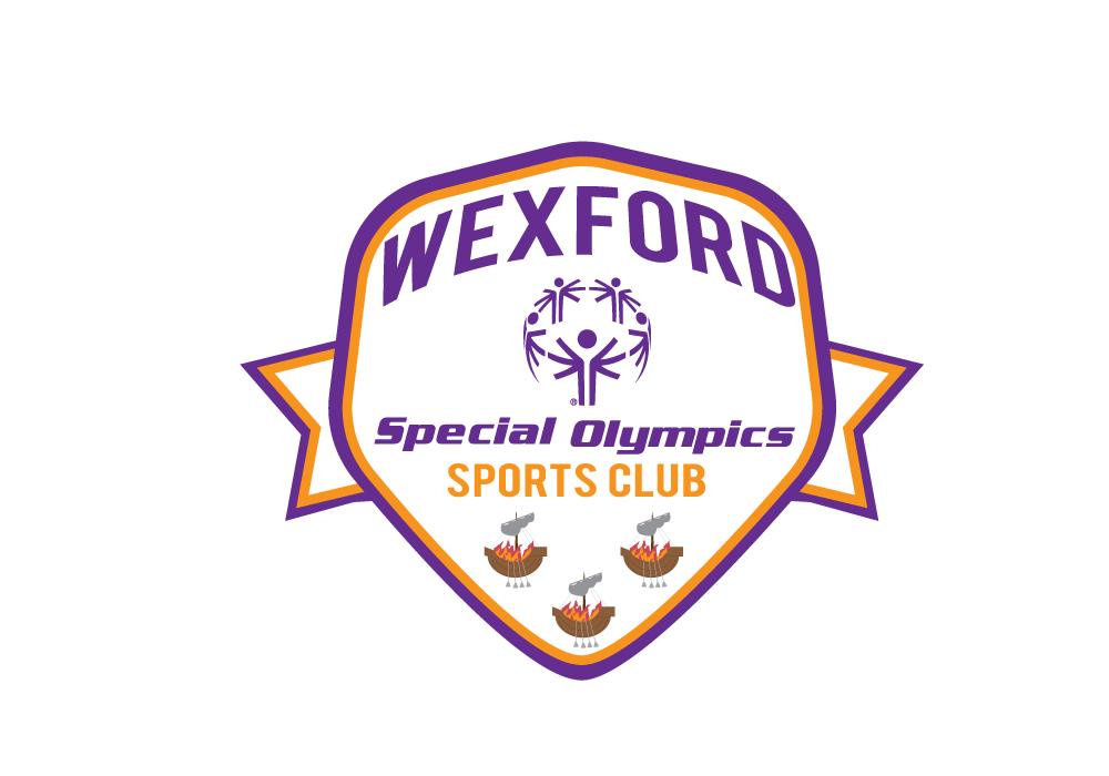 special olympics wexford logo