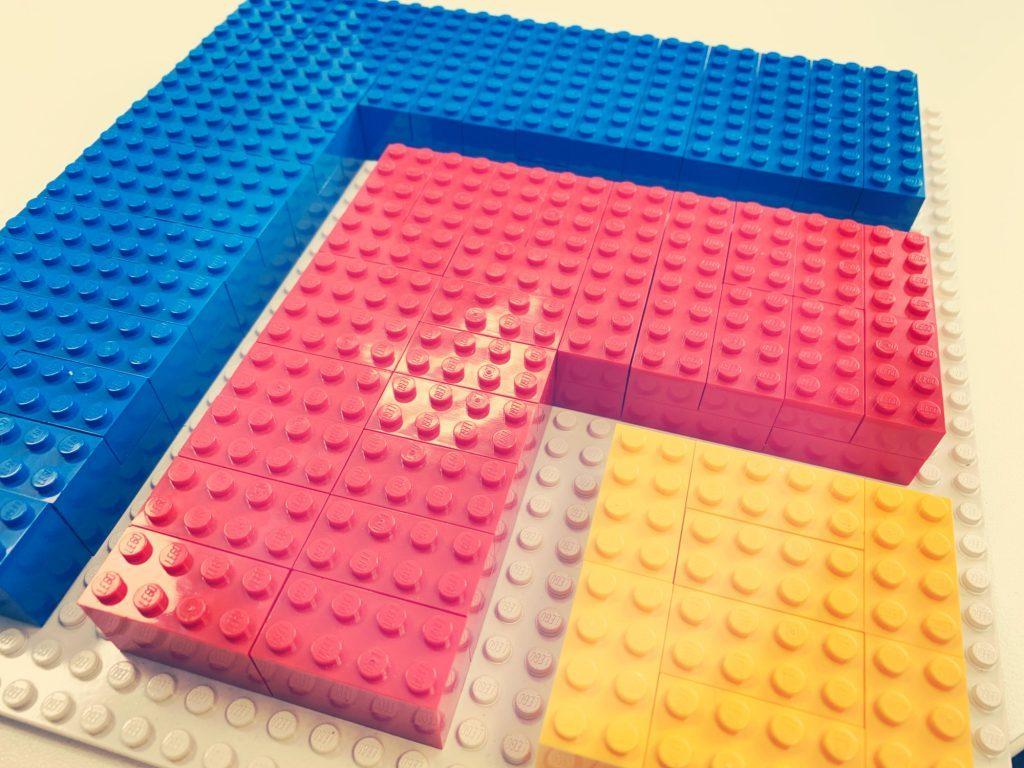 Lego Kieran Daly Design Studio Logo