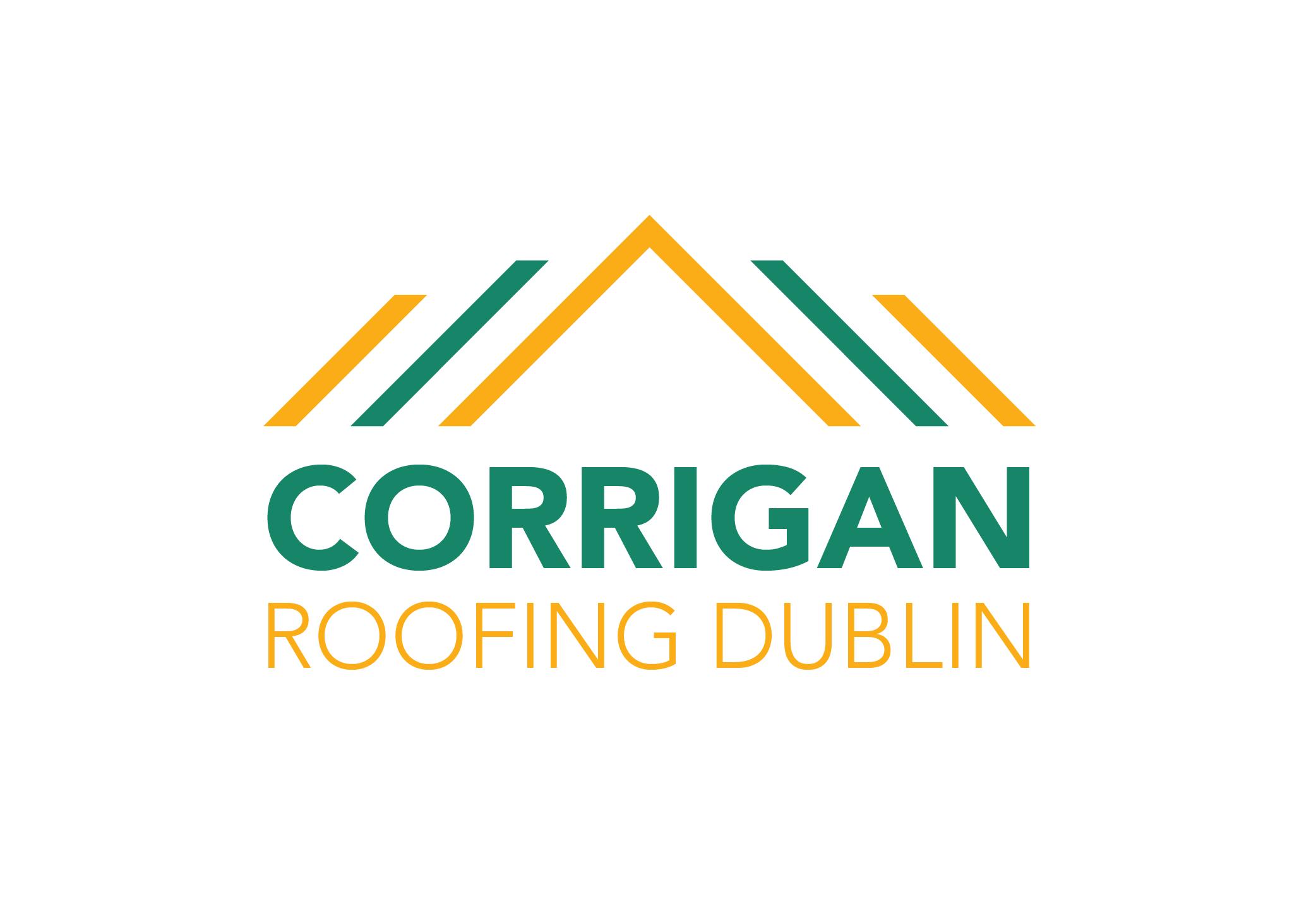 Corrigan Roofing Dublin Logo
